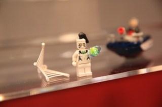 LEGO Marvel 76058 Doc Ock's Tentacle Trap 10