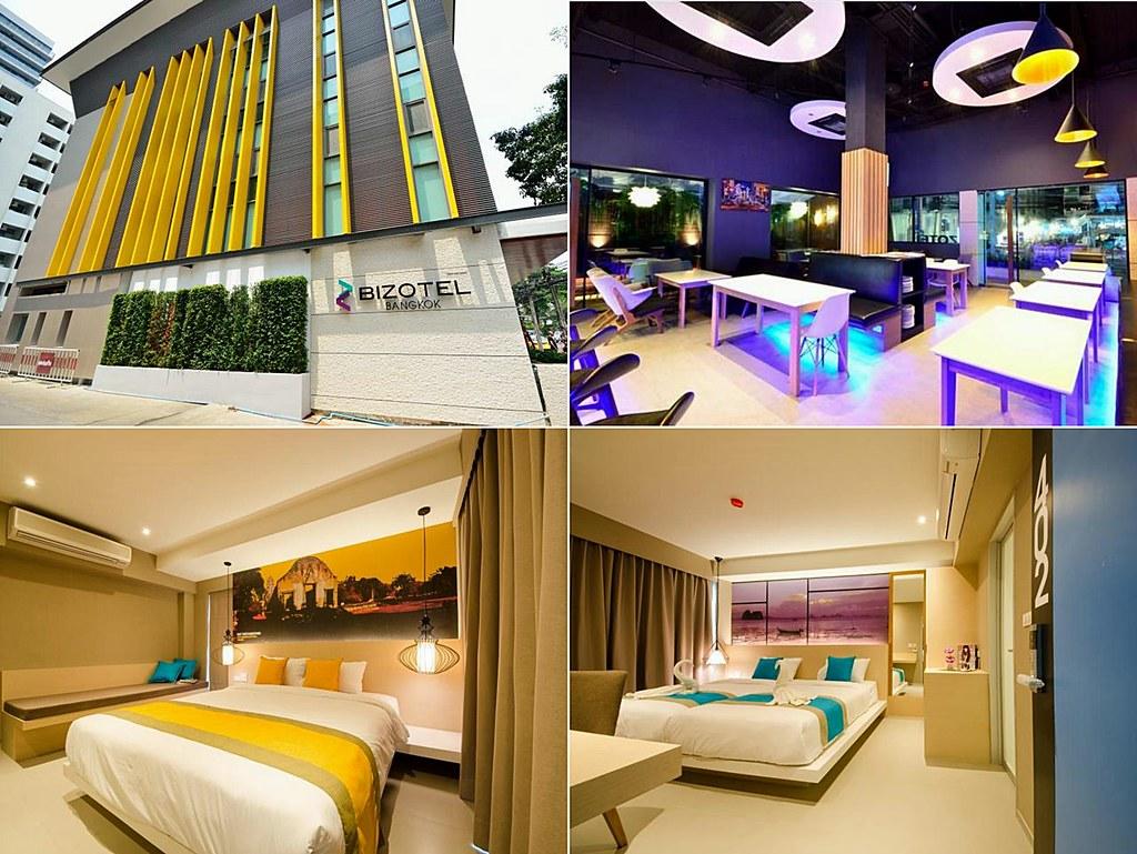 《曼谷订房笔记》2014年34家曼谷捷运沿线新开业酒店.酒店与旅馆推介推介列入2016年住宿清单