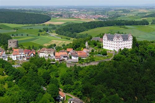 Bildergalerie der Gemeinde Fischbachtal