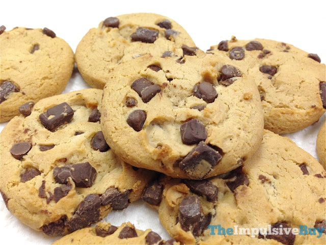 Chips Ahoy Soft Chunky Original Cookies 2