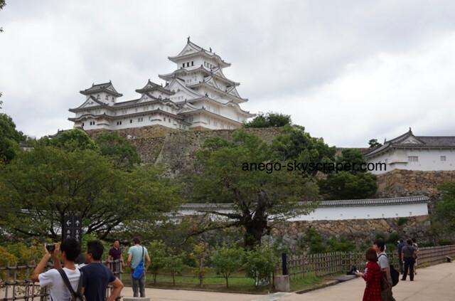 姫路城01