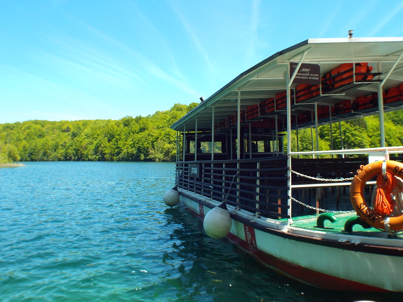 Plitvice Lakes National Park Croatia, 72 hours in Zadar - the tea break project solo female travel blog