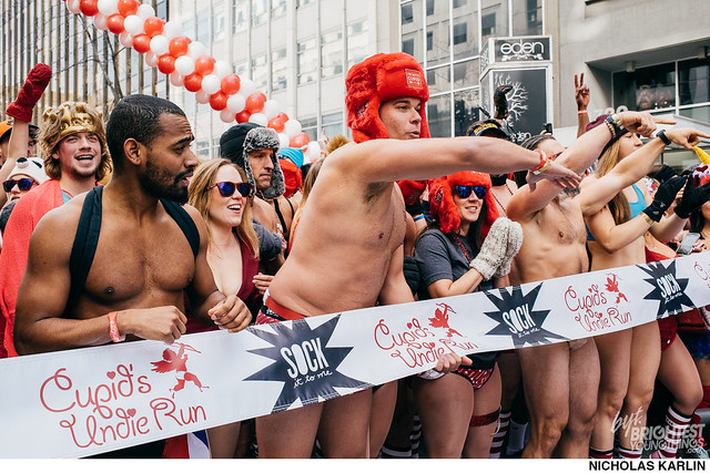 Cupids Undie Run-36