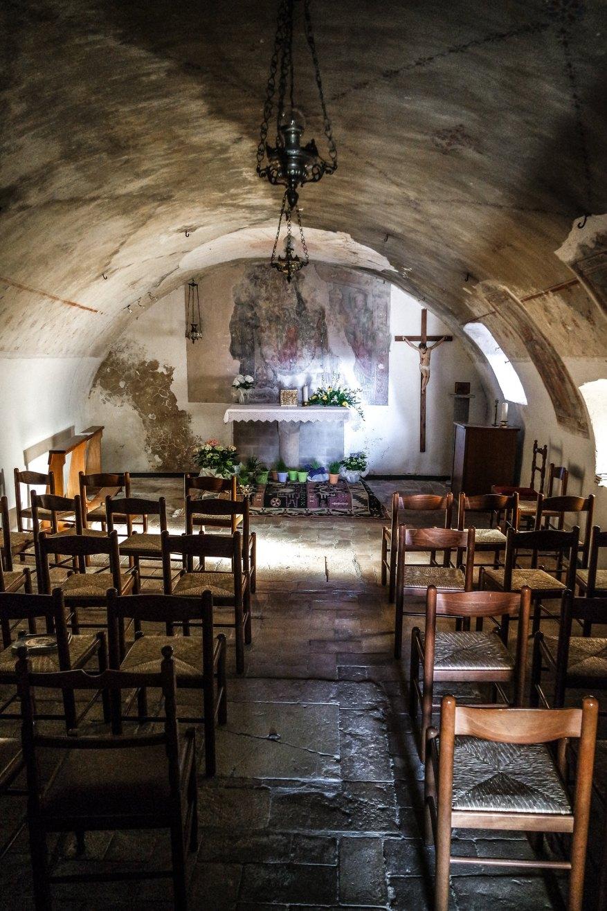 Chiesa di San Bernardino a Colpetrazzo