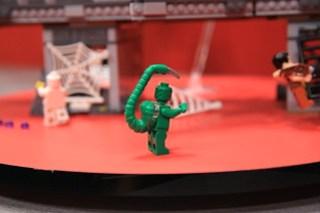 LEGO Marvel 76057 Spider-Man Web Warriors Ultimate Bridge Battle 10