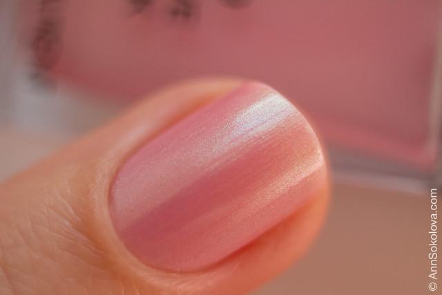 04 YSL #69 Love Pink Ann Sokolova swatches