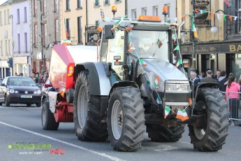 Ballaghaderreen St Patricks Day Parade 2016 (68)