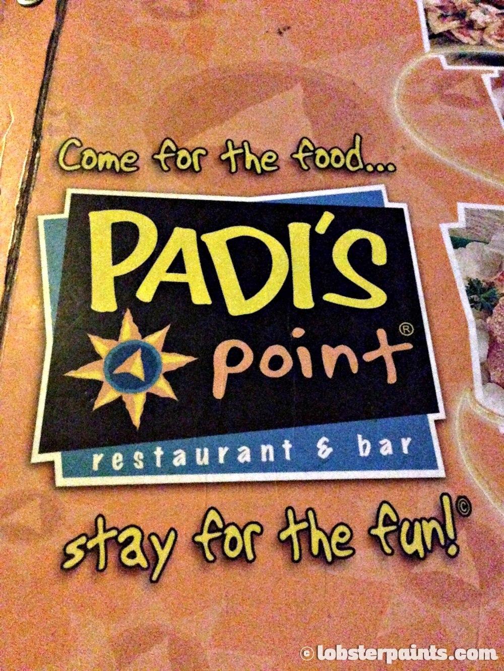 Padi's Point Restaurant & Bar | Antipolo, Philippines