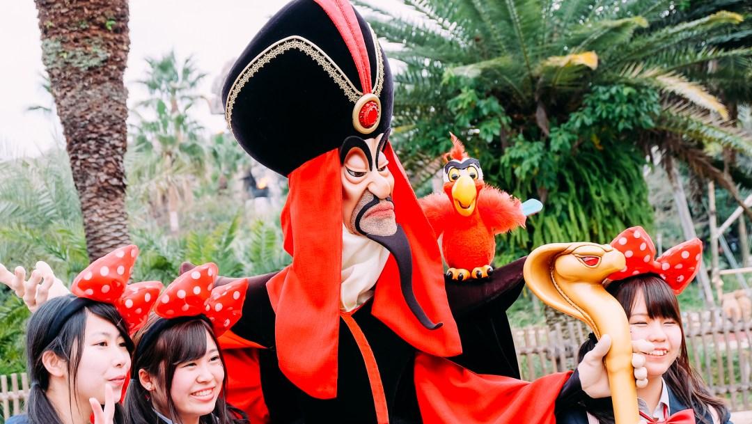 Japan Disney Sea (44 of 50)