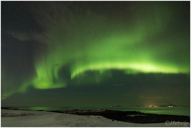 Aurora Borealis (HP002888)