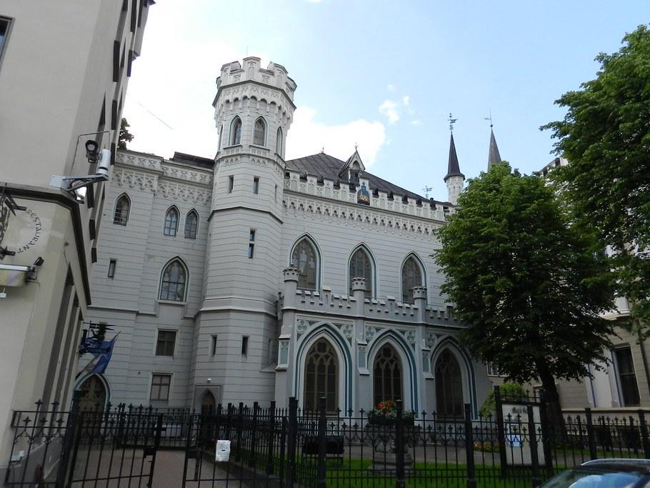 Plaza Liv Riga Letonia 02
