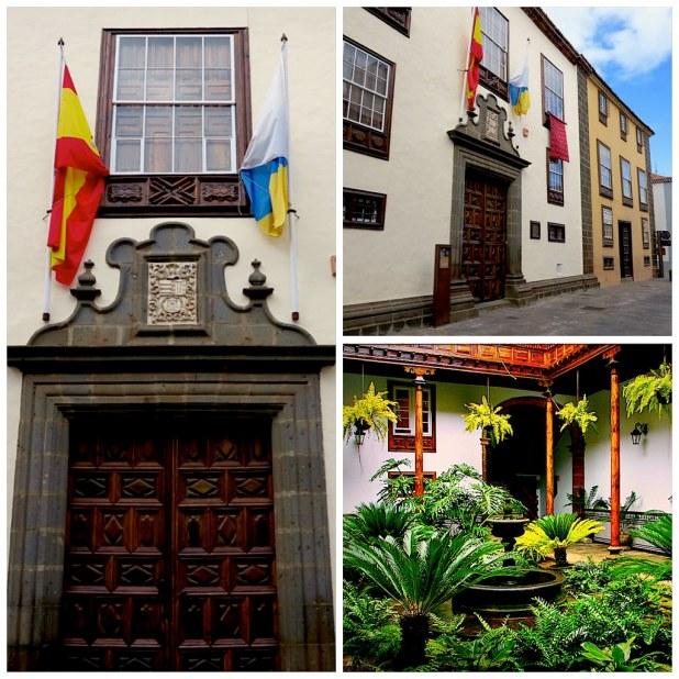 Casa Montanes La Laguna