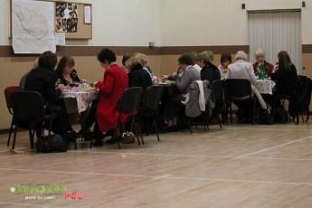 Ladies Club Christmas Dinner - 2015 (1)