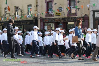 Ballaghaderreen St Patricks Day Parade 2016 (13)