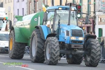 Ballaghaderreen St Patricks Day Parade 2016 (57)