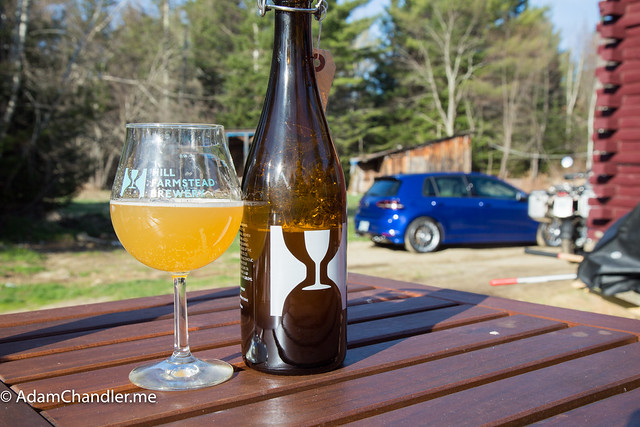 Hill Farmstead Sumner Pale Ale
