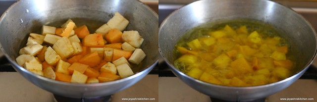erissery- recipe