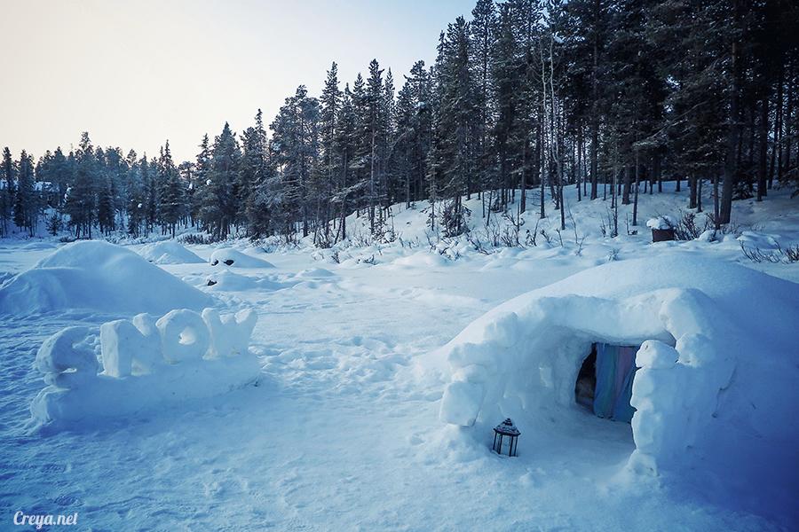 2016.01.31 | 看我歐行腿 | 原來愛斯基摩人也不是好當的,在 Igloo 圓頂冰屋裡睡一宿 02.jpg