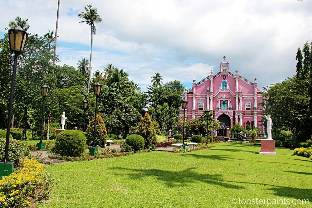 15 October 2015: Villa Escudero   Quezon, Philippines
