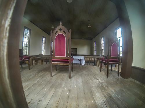 Ruff Chapel Interior-001