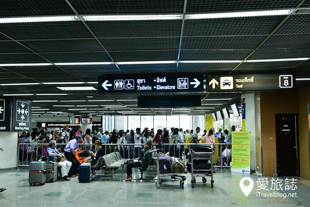 曼谷自由行_航空机场篇 47
