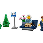 LEGO City 60134 Fun in the Park (City People Pack) 07