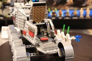 LEGO Star Wars 75151 Clone Turbo Tank 7