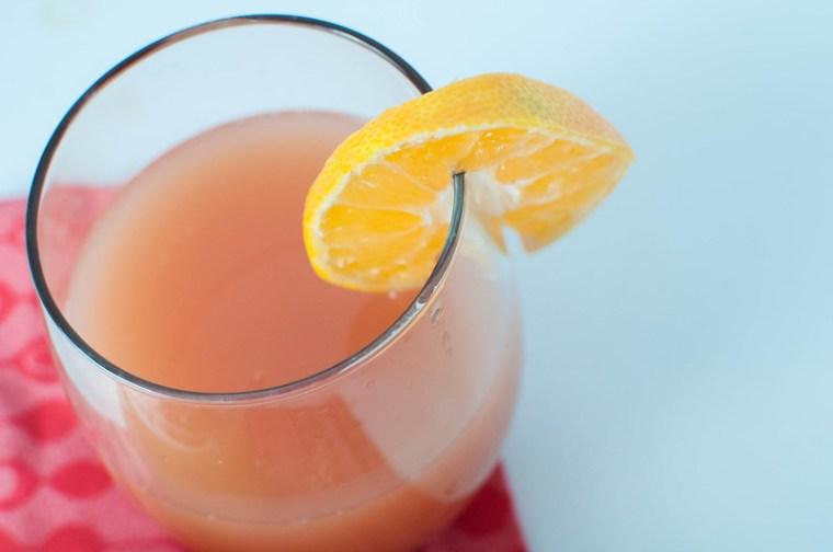 Cran Orange Mimosa 4