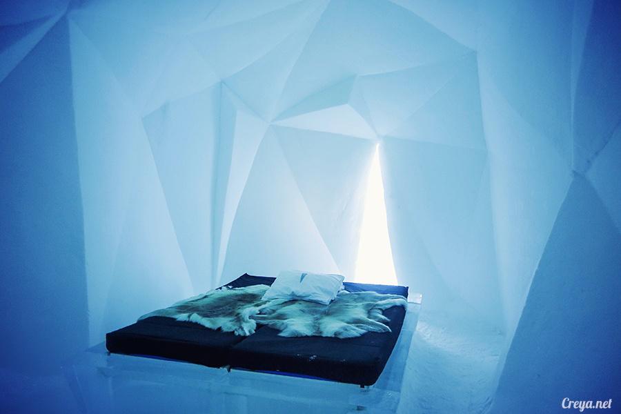 2016.02.25 | 看我歐行腿 | 美到搶著入冰宮,躺在用冰打造的瑞典北極圈 ICE HOTEL 裡 14.jpg