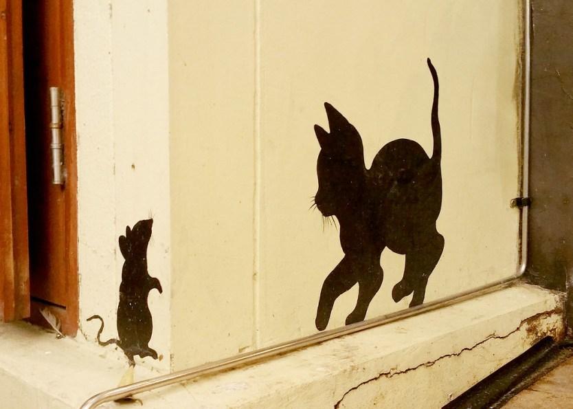 Chiang Mai Street Art 03