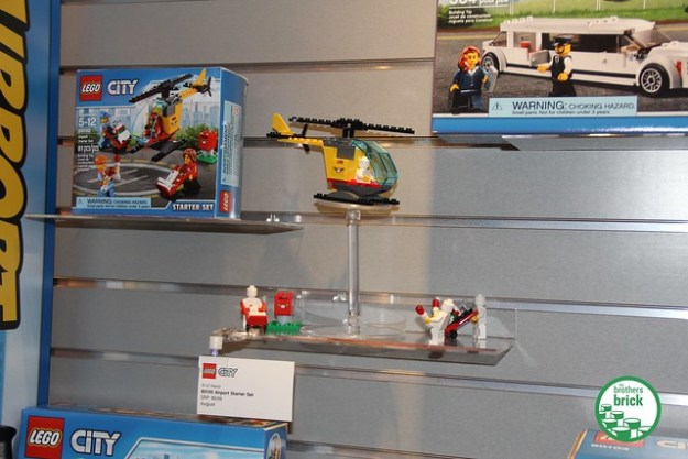 Toy Fair New York 2016: City