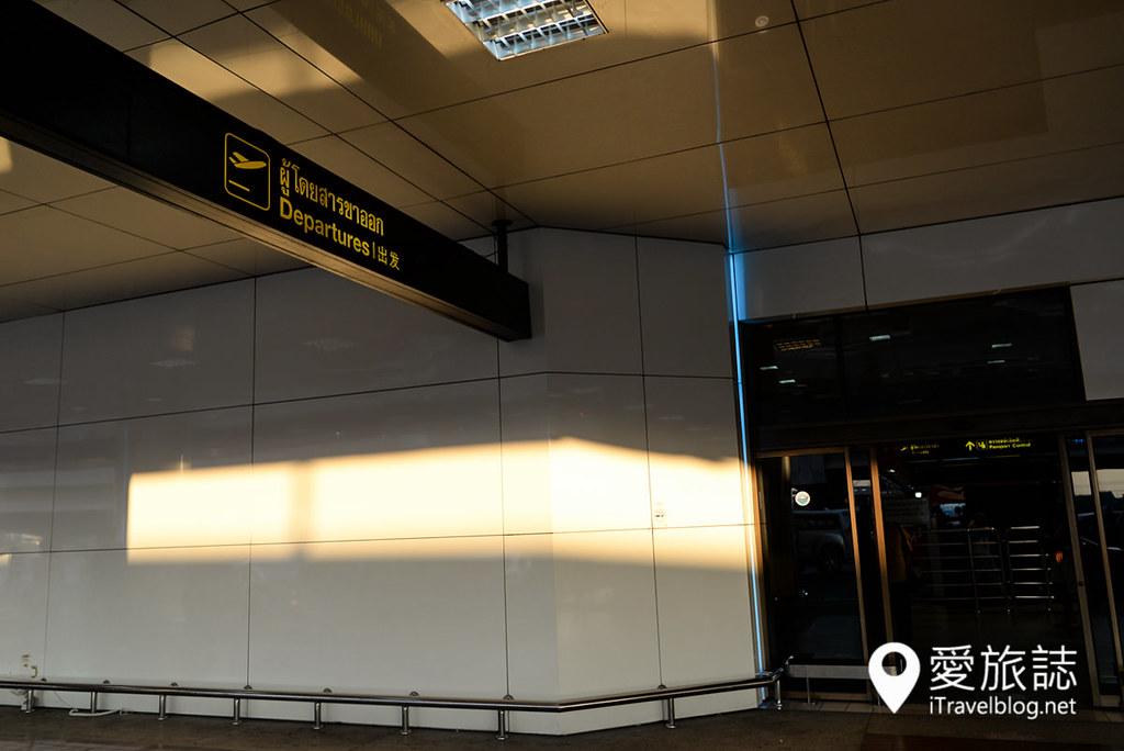 曼谷自由行_航空机场篇 62