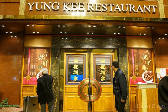 Yung Kee