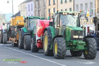 Ballaghaderreen St Patricks Day Parade 2016 (67)
