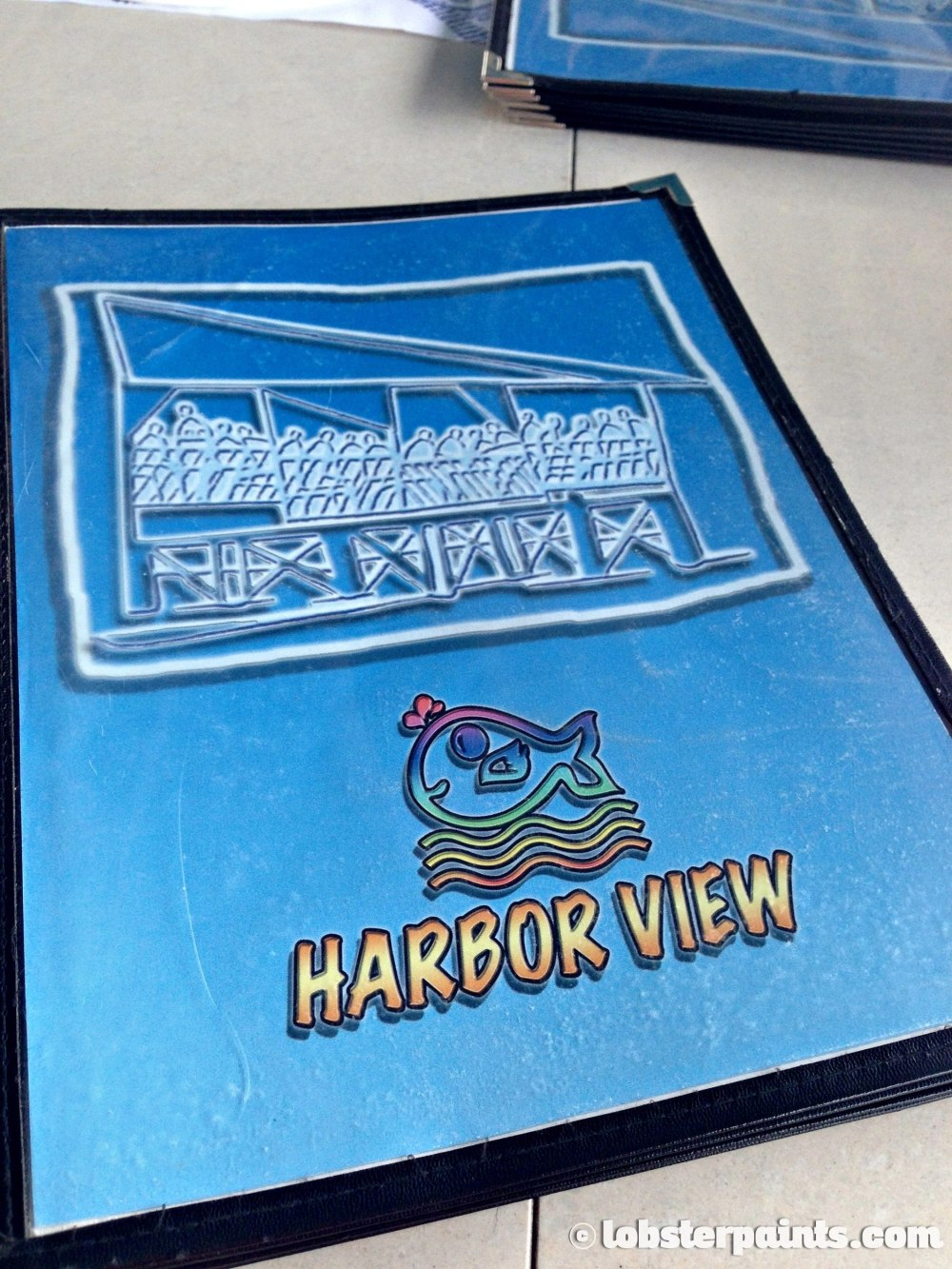 Harbor View Restaurant | Metro Manila, Philippines