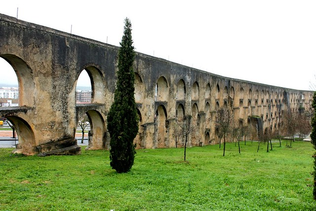 acueductos más bonitos del mundo