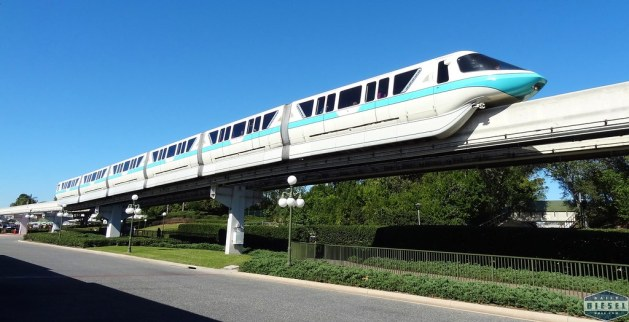 Monorail and Its Unique Features – Global Transport and