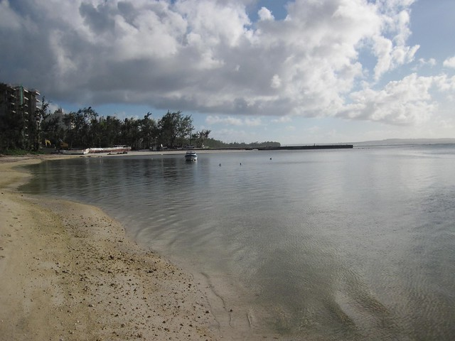 Picture from Chalan Kanoa, Saipan