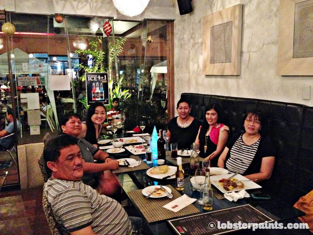 Amalfi Cucina Italiana   Iloilo, Philippines