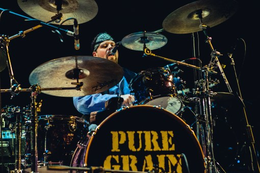 Pure Grain