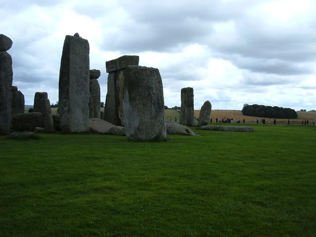 Stonehenge Salisbury