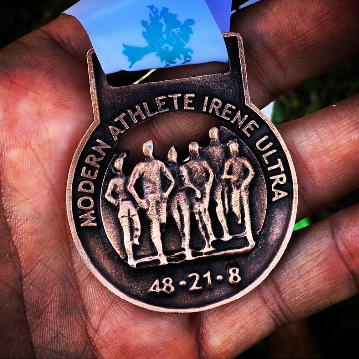 Irene Ultra Marathon
