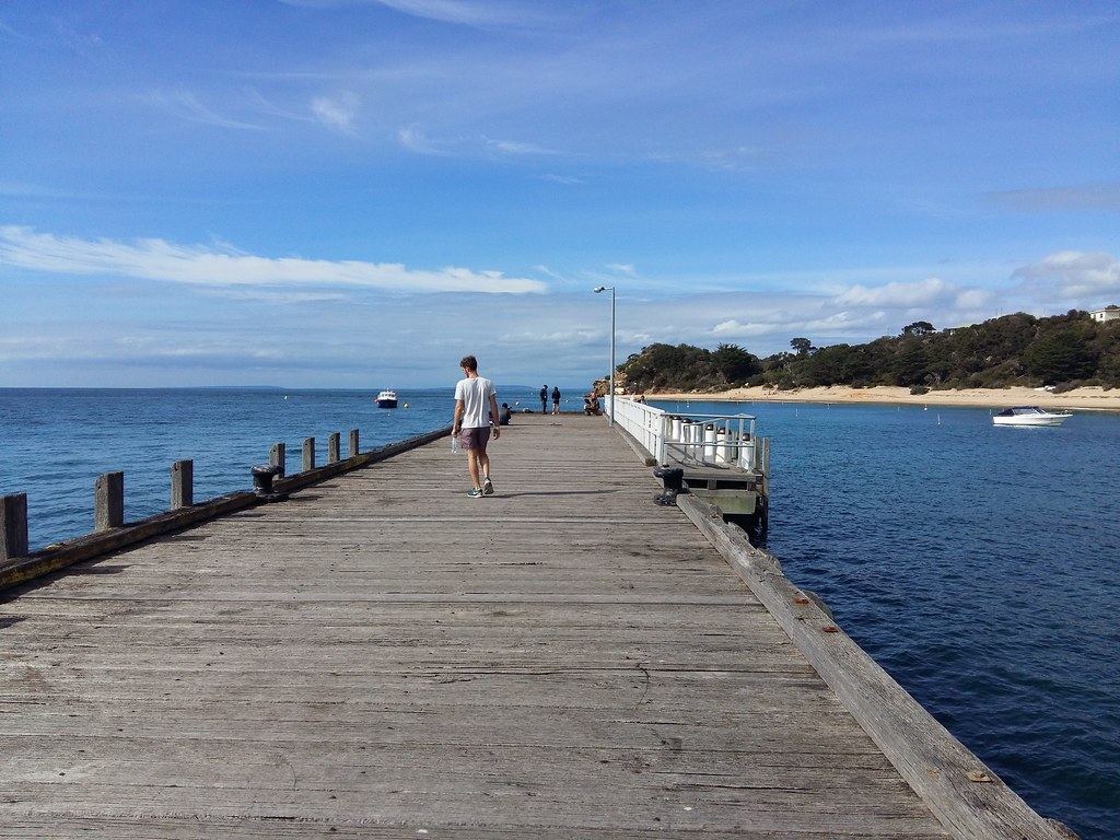 Rye and Mornington Peninsula