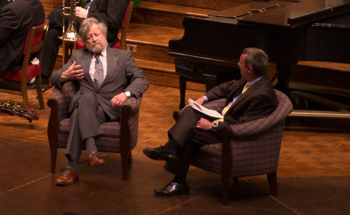 Morten Lauridsen at First Baptist Church-042