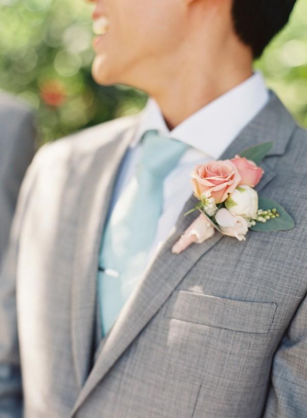 Midsummer Night's Dream wedding Inspired + blue and aqua wedding colour theme
