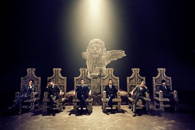 BAP LIVE ON EARTH 2016 WORLD TOUR SINGAPORE AWAKE