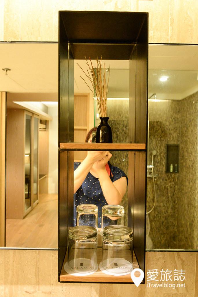 曼谷隆齊阿卡迪亞套房酒店 Arcadia Suites Bangkok by Compass Hospitality (34)