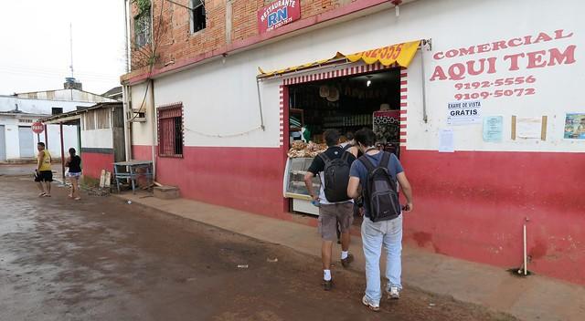 castanha market amazon