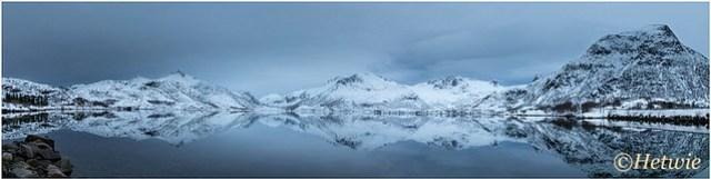 winter reflection (HP003573 pano)