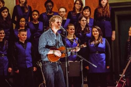 Glen Hansard w/ Brooklyn Youth Choir